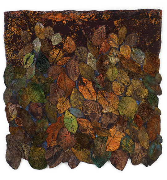 Textile Artists Inspired By Nature Textileartist Org