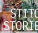 Book review: Stitch Stories by Cas Holmes