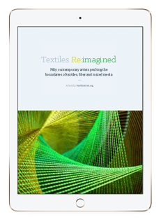 Textiles Reimagined ebook