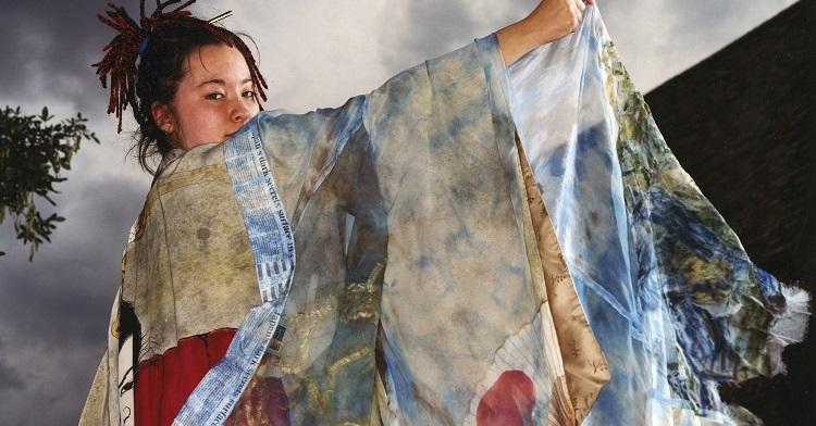 Deanna Tyson: Hooked on Kimono
