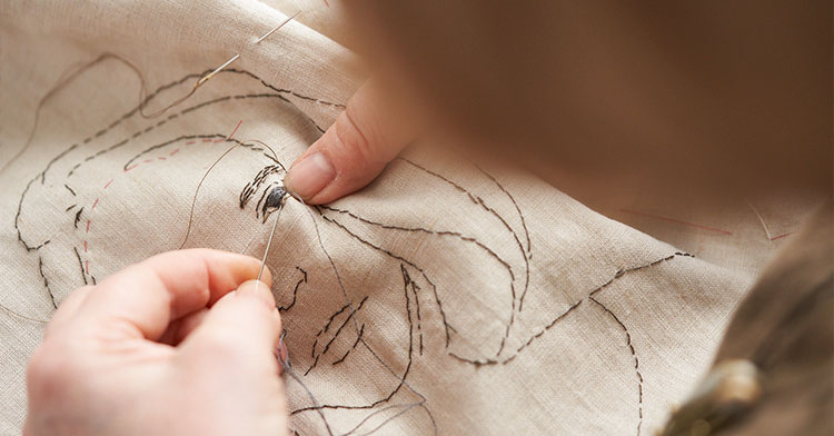 Stitching faces: where to start